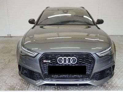 usata Audi RS6 Avant 4.0 TFSI quattro tiptronic PELLE NAVI LED