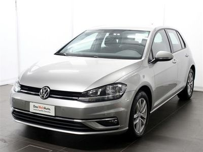 usata VW Golf 1.6 TDI 115 CV 5p. Business BlueMotion Technology