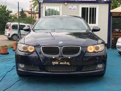 used BMW 335 i benzina automatica