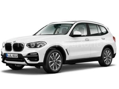 usata BMW X3 X3XDRIVE20D ADVANTAGE
