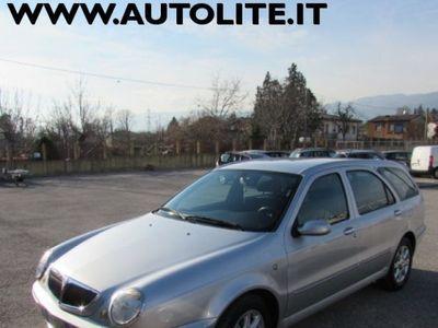 usata Lancia Lybra Station Wagon JTD cat Station Wag. del 2003 usata a San Zenone degli Ezzelini