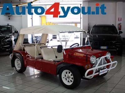 usata Austin Mini Mini Moke LeylandMoke California