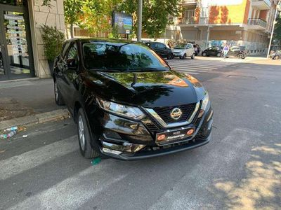 usata Nissan Qashqai 1.5 dCi 115 CV Acenta VETTURA UFFICIALE