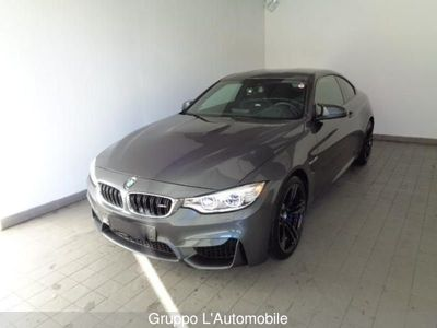 used BMW M4 coupe 3.0 dkg