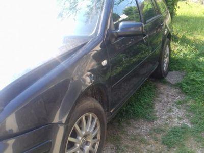 used VW Bora - 2004