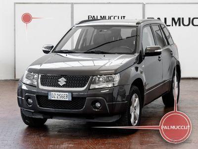 usata Suzuki Grand Vitara 1.9 Diesel 130cv