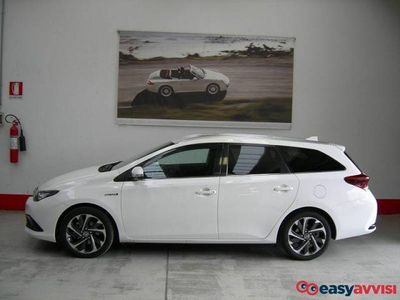 used Toyota Auris Touring Sports 1.8 Hybrid Active RE