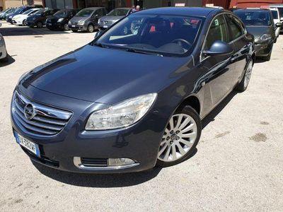 brugt Opel Insignia 2.0 CDTI 160CV 4 porte Cosmo