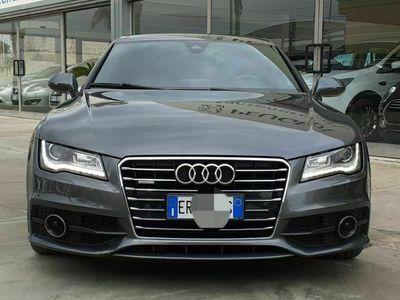 usata Audi A7 SPB 3.0 TDI 204 CV quattro S tronic B