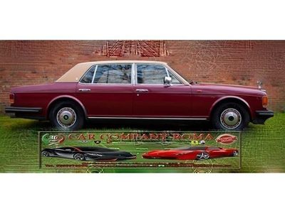 usata Rolls Royce Silver Spirit Spur Usato