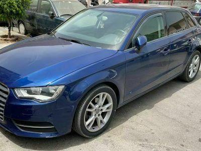 usata Audi A3 sport back automatica