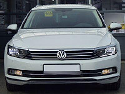 usata VW Passat Variant Highline Tdi Dsg +18 Zoll+led+acc