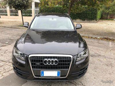 usata Audi Q5 Q5 2.0 TDI 170 CV quattro S tronic Advanced Plus