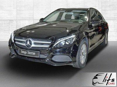 usado Mercedes C200 C 200 d S.W. Auto Executived S.W. Auto Executive