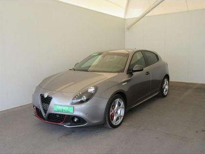 usata Alfa Romeo Giulietta 1750 Turbo TCT Veloce del 2018 usata a Cessalto