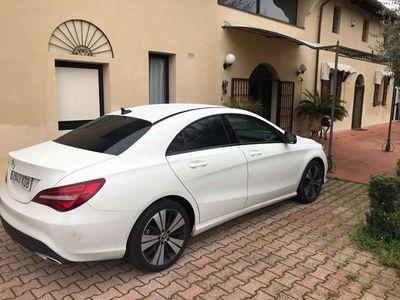 usata Mercedes CLA200 d Business