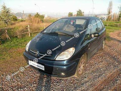 usata Citroën Xsara Picasso 1.6 Classique