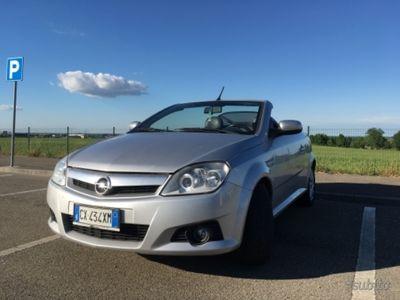 usado Opel Tigra TwinTop - 1.3 multijet