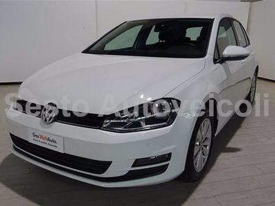 usado VW Golf 1.6 TDI 110 CV 5p. Comfortline BlueMotion Technology