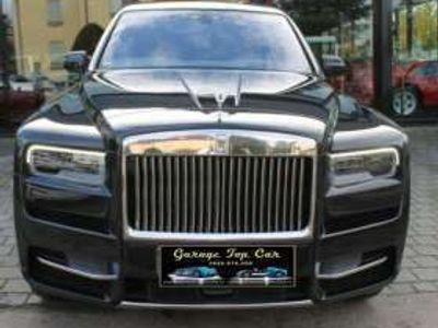 usata Rolls Royce Ghost 6.6 Benzina