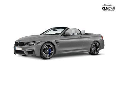 używany BMW 420 d Cabrio Luxury Automatic *PDC*CAM*NAVI PROF* rif. 11821403