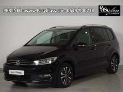 usata VW Touran 1.5 TSI ACT IQ.DRIVE LED ACC T