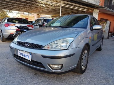 usata Ford Focus 1.8diesel 115cv full optional