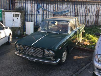 usado Lancia Fulvia gt unico proprietario 68