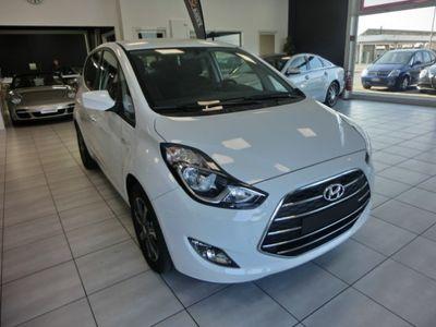 usata Hyundai ix20 1.4 90 CV Econext Comfort - SOLO CON FINANZIAMENTO