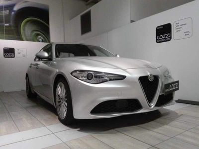 usado Alfa Romeo Giulia (2016) 2.2 Turbodiesel 150 CV AT8 Super
