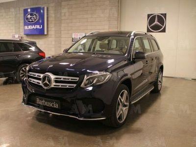 używany Mercedes GLS350 d 4Matic Premium Plus