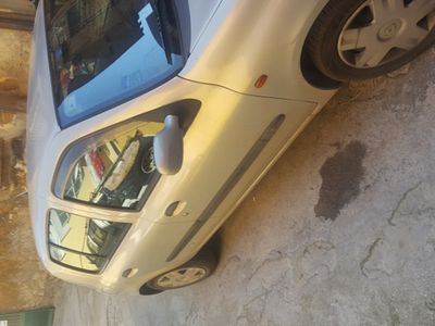 usata Renault 19 2ª serie - 2002