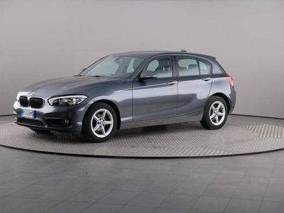 usata BMW 118 118 d Advantage