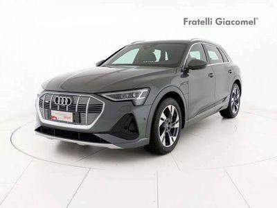 usata Audi E-Tron - 50 s line edition quattro cvt