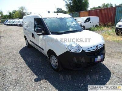 usata Opel Combo 1.4 Turbo EcoM PL-TN Van (1000kg) del 2017 usata a Roma