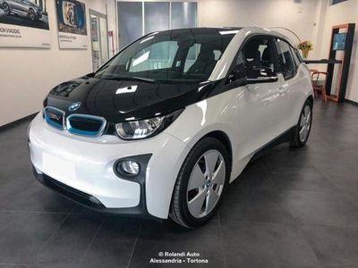 usata BMW i3 i394 Ah (Range Extender) del 2017 usata a Alessandria