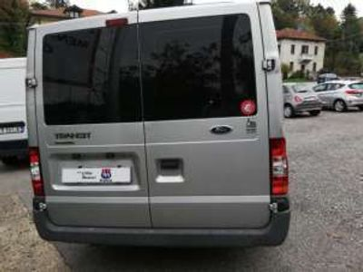 usata Ford Transit Tourneo - 9 POSTI-