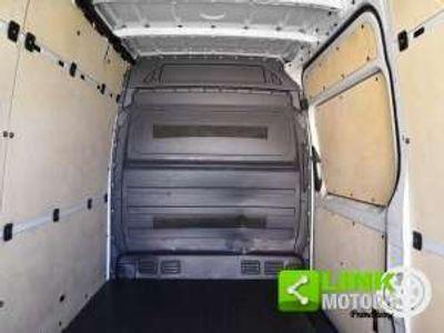 usata Mercedes Sprinter Transporter Metano