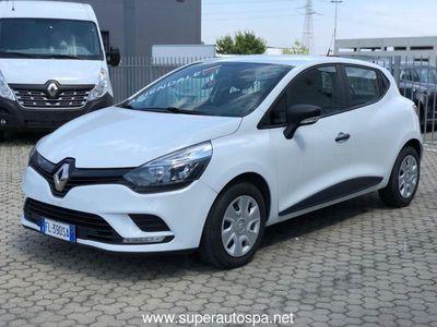 brugt Renault Clio van 1.5 dci 75cv S&S E6