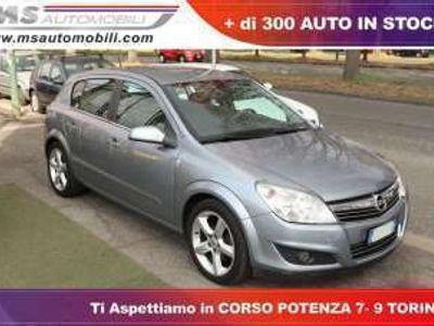 usata Opel Astra 1.7 CDTI 110CV 5 porte Cosmo Unicoproprietario