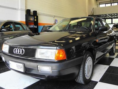 usata Audi 80 1.8 S Comfort Usato