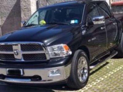 usata Dodge Ram Laramie 1500 gpl