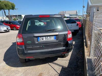 usata Land Rover Freelander 2.2 td4 - 2009