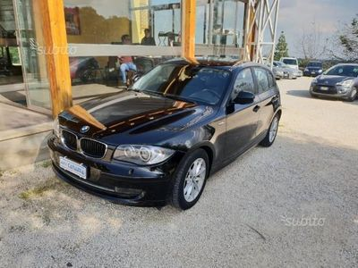 used BMW 116 Serie D 2.0D - 2011