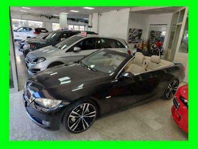 usata BMW 325 Cabriolet I Futura Ottimo Stato - Pronta Consegna
