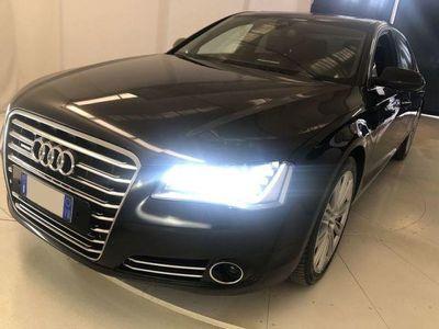 usado Audi A8L A84.2 V8 TDI 350CV Quattro Tiptronic PER COM