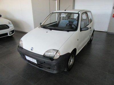 usado Fiat Seicento 1.1i cat S