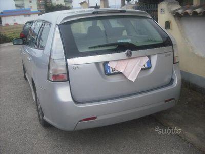 usata Saab 9-3 - 2008