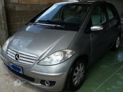 gebraucht Mercedes A200 Classe