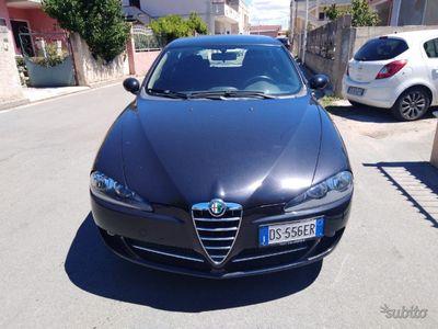 gebraucht Alfa Romeo 1900 147JTDm 120cv 5 PORTE 2008